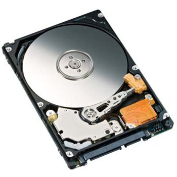 Generic Notebook Hard Disk 2.5 Inch Drive 120GB SATA I - 1 Year Warranty