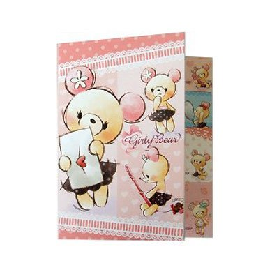 garibea-stationery-b-aig-sticky-notes-666-japan-import