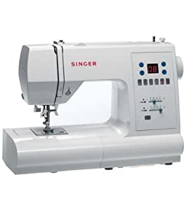 Singer 7466 Electronic Sewing Machine