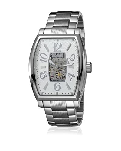 Esprit Collection Automatikuhr Man Asterion Silver 37 mm
