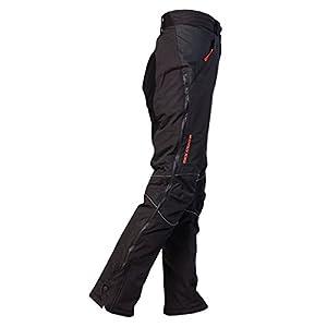 Mountain Horse Polar Unisex Breeches XSmall Black