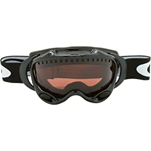 Oakley Unisex-Adult A-Frame Goggles
