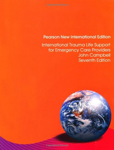international trauma life support pdf