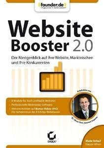 Website Booster 2.0 - founder.de