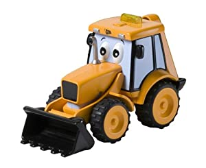 My 1st Talking JCB, Joey