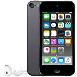 Apple iPod Touch 16 Space Grey - Reproductor MP4