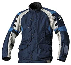 Bmw Genuine Motorcycle Men Rallye Riding Jacket
