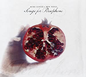 Songs for Persephone