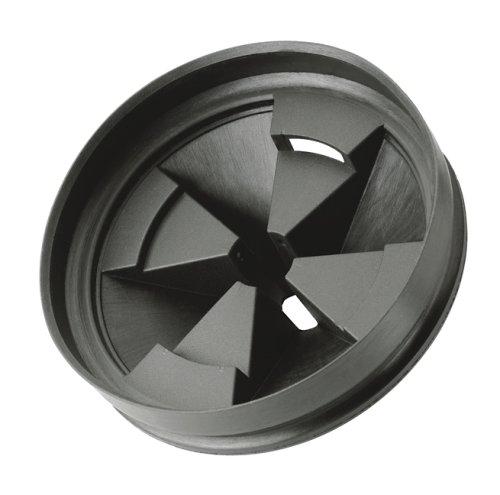 Fantastic Deal! InSinkErator SMG-00 Standard Mounting Gasket, Rubber, Black