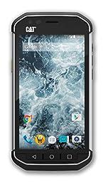 Caterpillar CAT S40 Rugged Waterproof Smartphone
