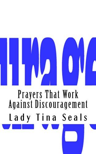 Prayers That Work: Against Discouragement PDF
