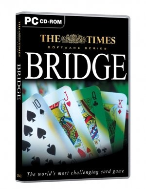 The Times Bridge (PC CD)
