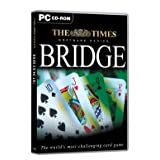 The Times Bridge (PC CD)by Avanquest Software