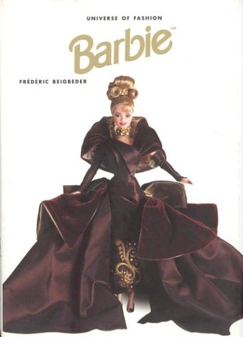 Barbie (Universe of Fashion), Frederick Beigbeder