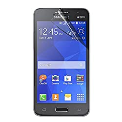 Stuffcool Crystal Clear Screen Protector Screenguard for Samsung Galaxy Core 2 (CCSG355)