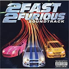 2 Fast 2 Furious Soundtrack preview 0