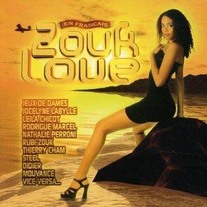 Zouk Love En Francais : WDM 1595