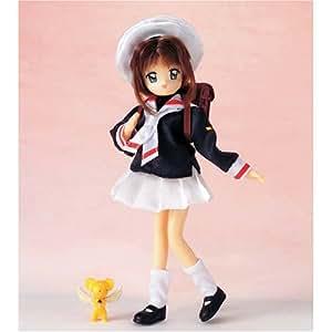 "Amazon.com: Card Captor Sakura 8"" Doll - Sakura: Toys & Games"