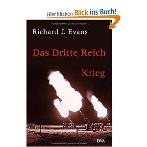 Das Dritte Reich: Band 3 - Krieg: BD 3