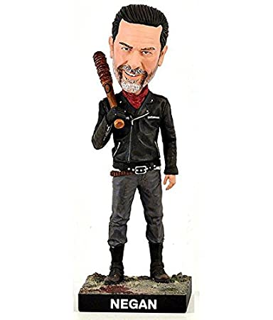 Figurine mobile The Walking Dead Wobble Royal Bobbles - Negan