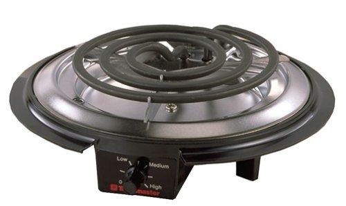 Toastmaster 6420 Basic Burner Single-Burner Buffet Range (Toastmaster Plate compare prices)