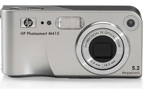 HP Photosmart M415