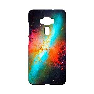 G-STAR Designer Printed Back case cover for Asus Zenfone 3 (ZE552KL) 5.5 Inch - G0026