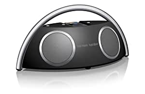 Harman Kardon Go + Play High-Performance Portable Loudspeaker System with Dock for iPod
