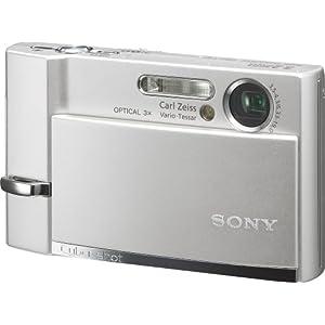 Sony Cybershot DSCT30