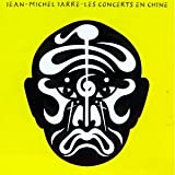 echange, troc Jean-Michel Jarre - Concerts In China Vol 2