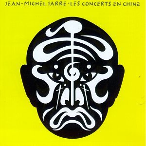 Jean-Michel Jarre - Concerts in China 2 - Amazon.com Music