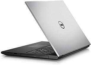 Dell Inspiron 3542 15.6-inch Laptop (Core i3 4005U/4GB/500GB/Windows 8.1/Intel HD Graphics 4400), Silver