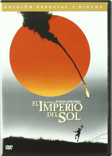 El Imperio Del Sol (Ed.Esp.) [DVD]