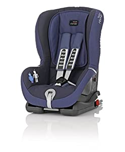 Britax Römer Autositz DUO plus, Gruppe 1 (9-18kg), Kollektion 2015 from Römer