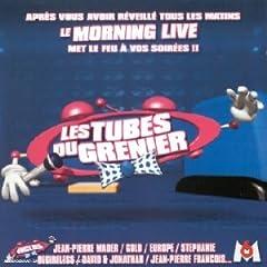 [RS] Morning Live : Les Tubes du grenier Vol. 1 & 2 4124EPX16KL._AA240_