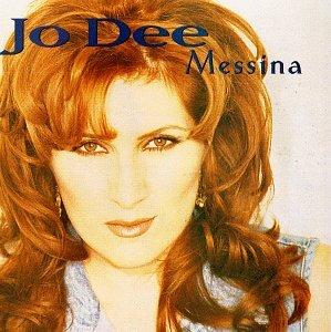 JoDee Messina - HEADS CAROLINA, TAILS CALIFORNIA