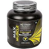 Six Pack Nutrition Max Muscle , Jumbo Banana, 2kg