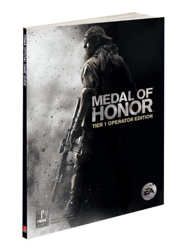 Medal of Honor Tier One Operation Edition Guide