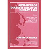 Advances of Diabetes Mellitus in East Asia: Proceedings of the 5th China-Japan Symposium on Diabetes Mellitus, Xian, China, September 5-8, 1996 (International Congress Series)