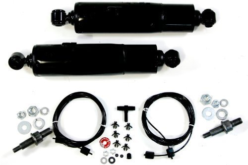 ACDelco 504-517 Specialty Rear Air Lift Shock Absorber by ACDelco