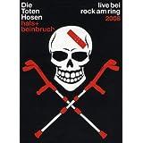 """Die Toten Hosen - Hals- und Beinbruch: Live bei Rock am Ring 2008von """"Die Toten Hosen"""""""