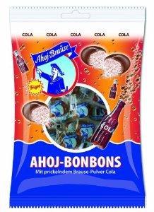 Frigeo Ahoj Brause COLA Bonbons candy -1 bag -