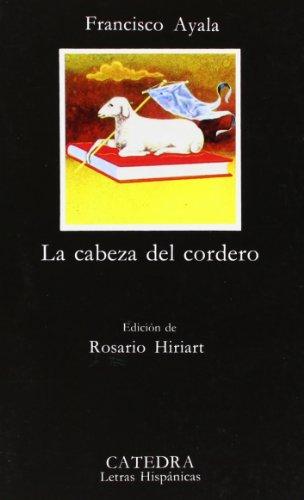 La Cabeza Del Cordero descarga pdf epub mobi fb2