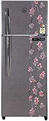 Godrej RT EON 261 P 3.4 Frost-free Double-door Refrigerator (261 Ltrs, 3 Star Rating, Silver Meadow)