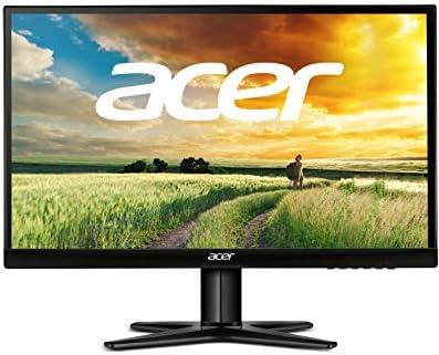 Acer G257HLbidx 25インチ 液晶ディスプレイ モニター (非光沢/1920x1080/250cd/100000000:1/4ms/ブラック/ミニD-Sub15ピン・DVI-D・HDMI)
