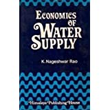 Economics of water supply: A case study of water supply undertakings in some of the urban centres of Rayalaseema...