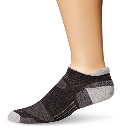 Carhartt Men's All Terrain Low Cut Tab Socks