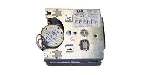 Maytag Washer Timer back-29695