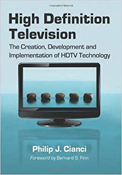 high definition television technology effect Definition of television's impact on american society and when advances in tv technology allowed viewers to experience the impact of television on american.