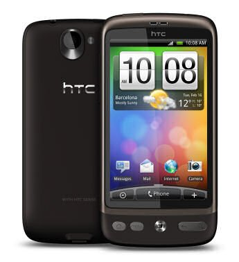 Link to HTC Desire A8181 Android Smartphone with 5 MP Camera, Wi-Fi, Touchscreen and Bluetooth–International Version with No Warranty Big SALE